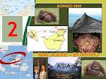 Asie (Borneo,Malajsie,2008) 2.část