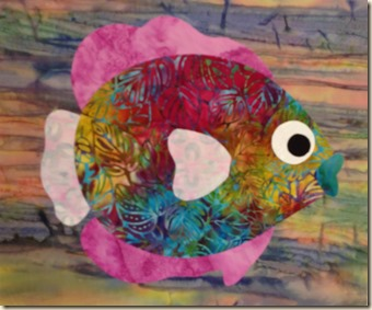 april fish