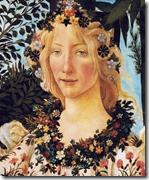botticelli_flora