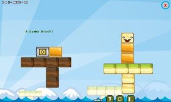 Screenshot of Save Toasty