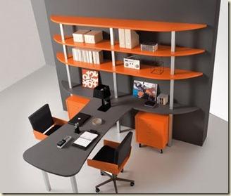 diseño de oficinas pequeñas