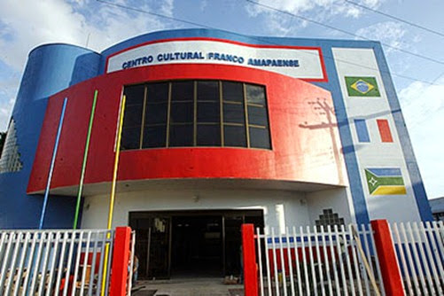 Centro Cultural Franco Amapense, Macapà - Amapà