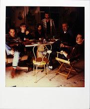 jamie livingston photo of the day January 10, 1986  ©hugh crawford