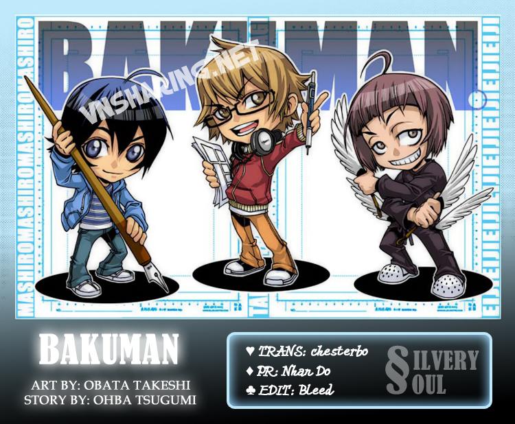 Bakuman。 Chap 122 - Truyen.Chap.VN