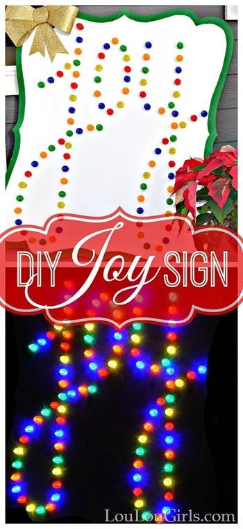 DIY-Joy-Sign-Tutorial