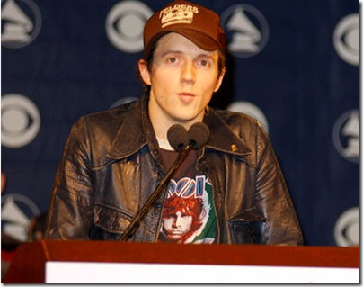 Jason Mraz - 2003 - 46th Annual Grammy Awards - Nominations Announcement