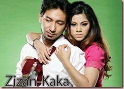 Kaka feat. Zizan