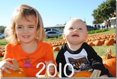 Pumpkin Farm! 105