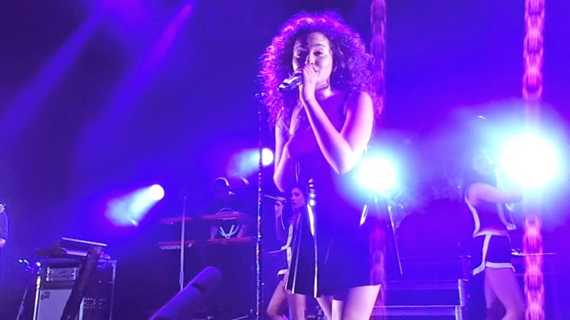 Together Ella Eyre - Live At The Roundhouse