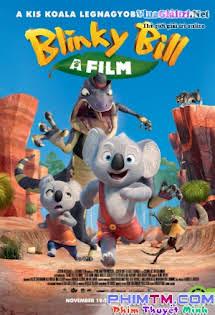 Cuộc Phiêu Lưu Của Blinky Bill - Blinky Bill the Movie (2015) Tập 1080p Full HD