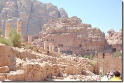 Oporrak 2011 - Jordania ,-  Petra, 21 de Septiembre  289