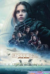 Star Wars Ngoại Truyện - Rogue One: A Star Wars Story