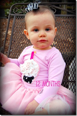 Cailyn 12 Months
