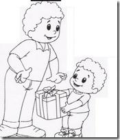 dia del padre pintar ycolorear (5)
