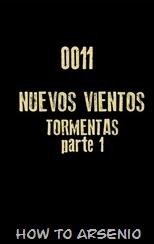 002-PANDEMIA-HISTORIAS-OLVIDADAS.- NUEVOS VIENTOS TORMENTAS 1parte