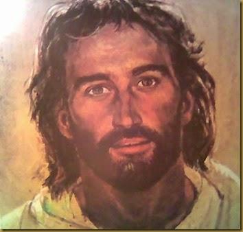 JESUS CARA1