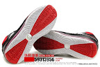 zlvii fake colorway black red white 1 07 Fake LeBron VII
