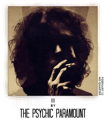 II by The Psychic Paramount