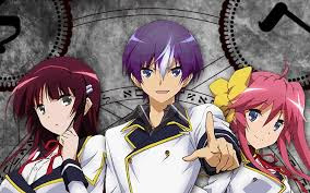 Seiken Tsukai no World Break - VietSub
