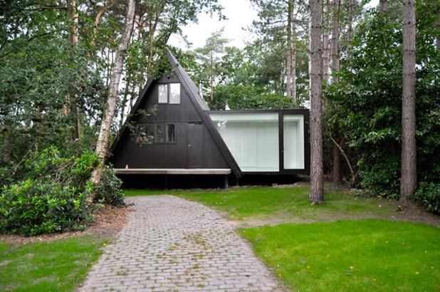 extension house vb4 by dmva 2
