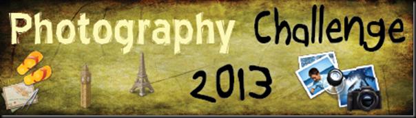PhotoChallenge2013
