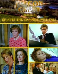 Falcon Crest_#143_The Cradle Will Fall