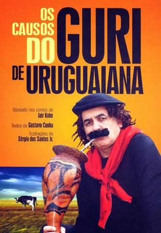 Os Causos do Guri de Uruguaiana