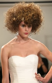 Moroccanoil - Badgley Mischka Bridal Fall 2014-5