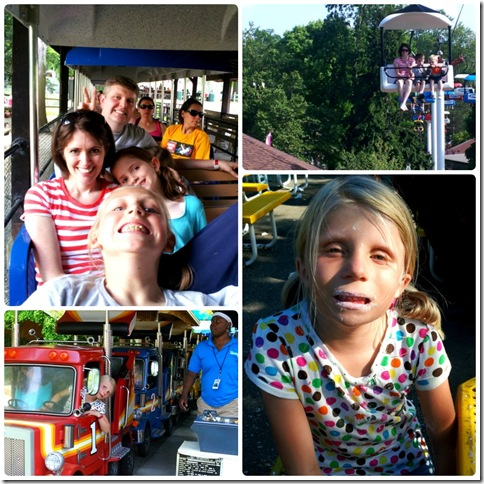 Waldameer collage 2