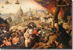 Pieter-Huys-Temptation-of-St-Anthony