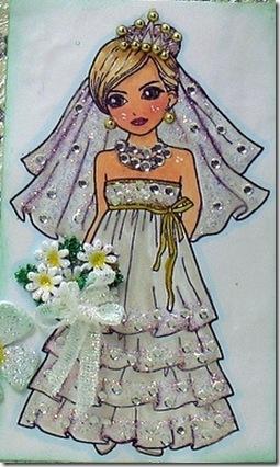 The Bride 2011