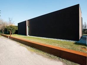 fachada contemporanea