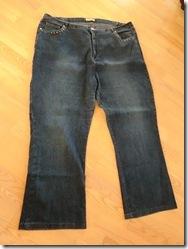 fx jeanswear str 52