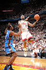 lebron james nba 120621 mia vs okc 051 game 5 chapmions Gallery: LeBron James Triple Double Carries Heat to NBA Title