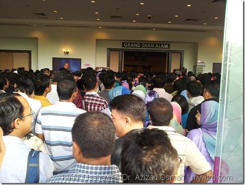 Klinik Usahawan Dr Azizan Osman 6