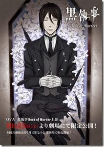 Kuroshitsuji OVA