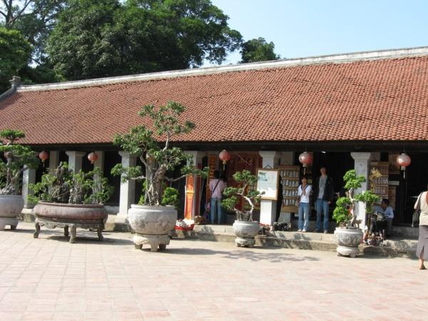 Nhà Thái học
