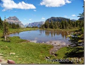 Hidden Lake and Highline Trails 042