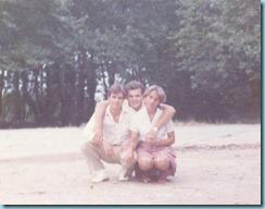 1983 Στον Άγιο Καλοκαίρι