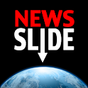 News Slide icon