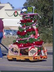 Christmas Parade, Los Osos 2013 010