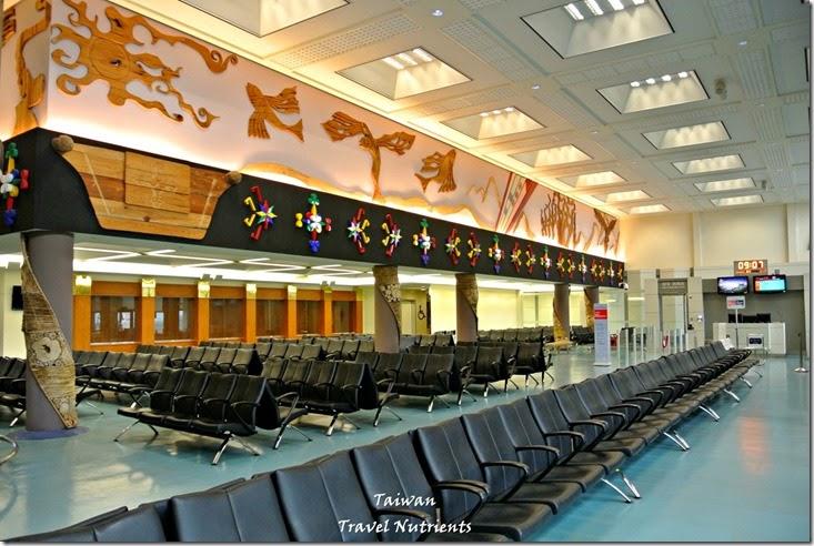 桃園機場第一航廈 (11)