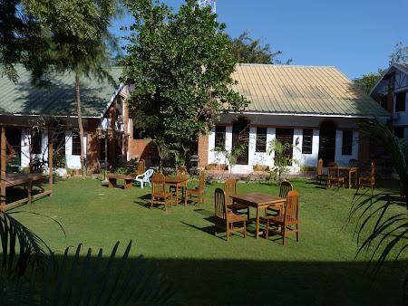 Cazare Myanmar: Hotel Floral Breeze Bagan