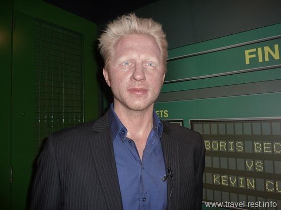 Борис Беккер