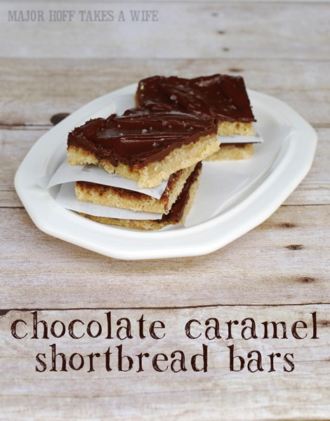 Decandant treats for Christmas. Chocolate Caramel Shortbread bars. Perfect for gift giving or as a fabulous dessert for your holiday party. Great to enjoy all year long!Decandant treats for Christmas