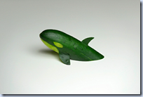 Cucumber Dolphin