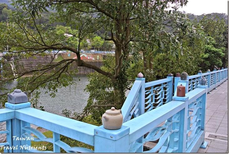 坪林拱橋 舊橋 (4)
