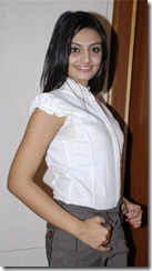 Nikitha Narayan New Cute Stills