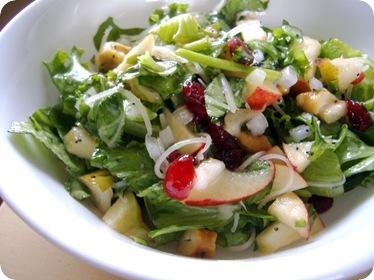 joanie's salad