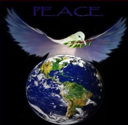 Clamor contra la guerra.  --► ToP -XI- MMXV Image